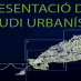 Estudi Urbanistic Bixquert