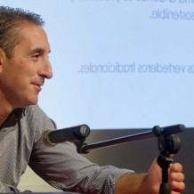 Vicent Parra parla de les inversions a Bixquert per al 2014