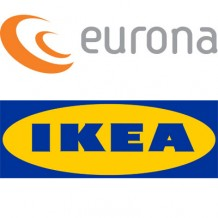 """Eurona s'uneix a la campanya """"Sopars en família"""" d'Ikea a Bixquert"""